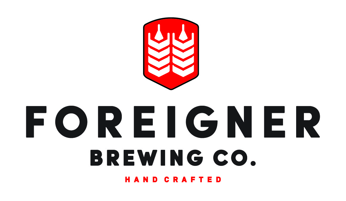 Foreigner Brewing Co.