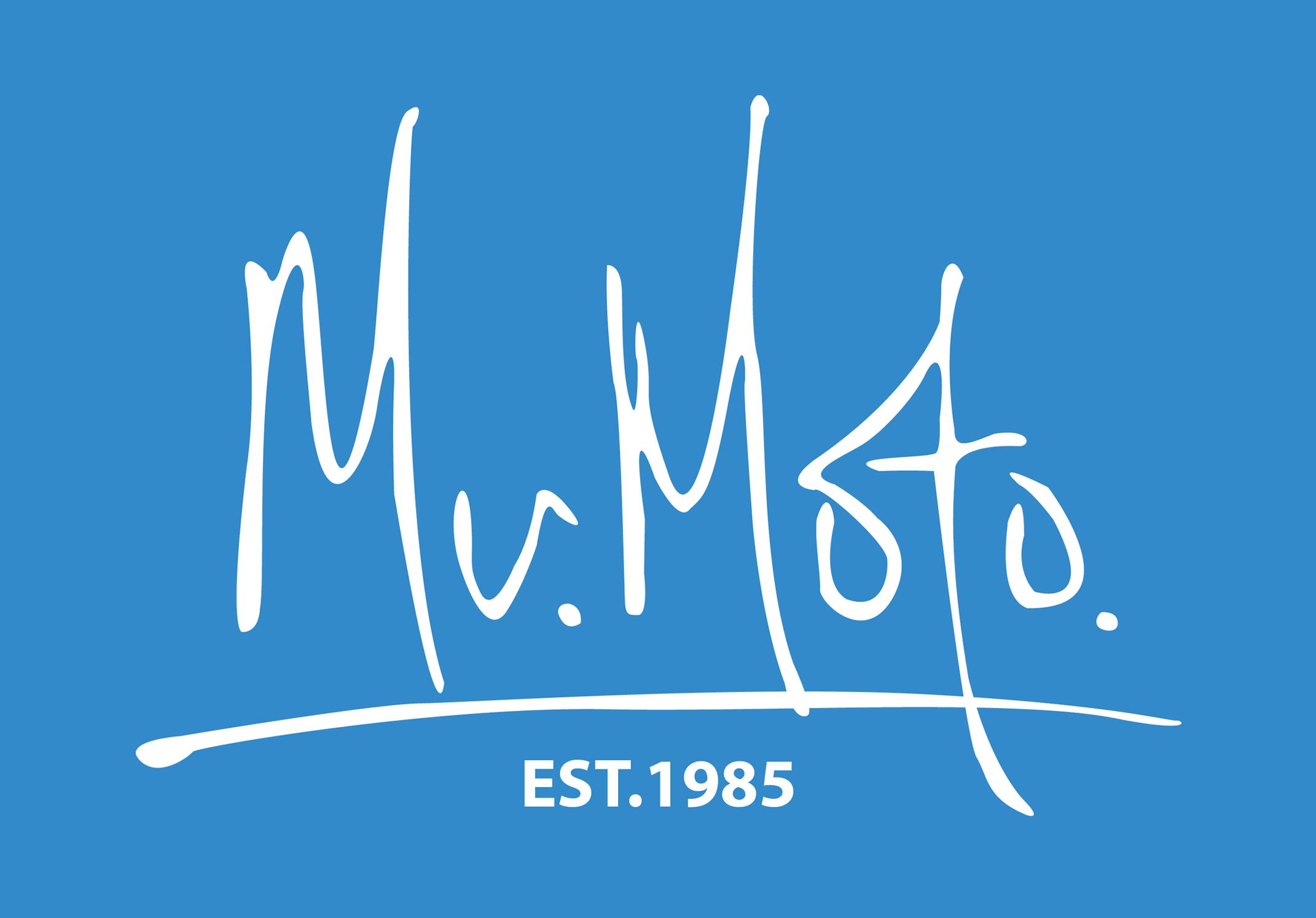 Mr Moto