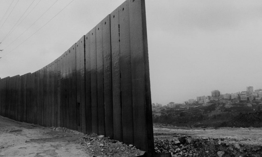 Soft diplomacy and the landscape photography of Josef Koudelka